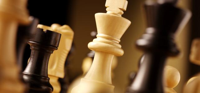 Corso di scacchi junior di primo livello 2021
